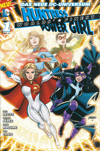 Sprechblasen Comics