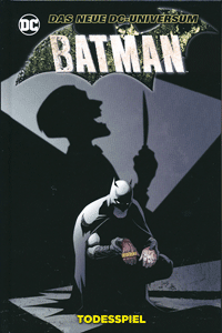 BATMAN PAPERBACK lim. Hardcover, Band 7, DC/Panini Comics