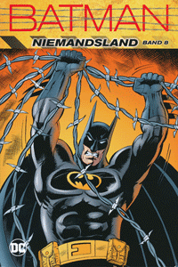BATMAN: NIEMANDSLAND Softcover, Band 8,
