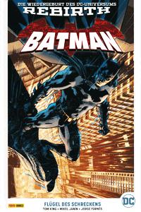 BATMAN PAPERBACK | REBIRTH lim. Hardcover, Band 9, DC/Panini Comics