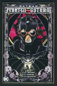 BATMAN: PFORTEN von GOTHAM, Einzelband, Gates of Gotham
