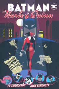 Batman & Harley Quinn, Einzelband, DC/Panini Comics