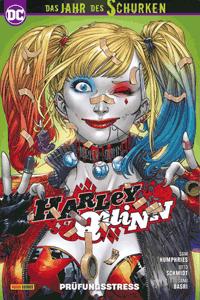 HARLEY QUINN: REBIRTH (Wiedergeburt), Band 11, DC/Panini Comics