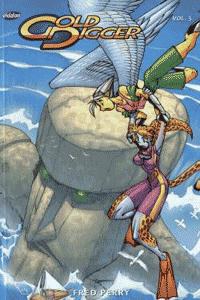 Gold Digger, Volume 5, Eidalon