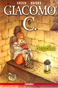 Giacomo C., Band 7, Angelina