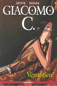 Giacomo C., Band 8, Comicplus+