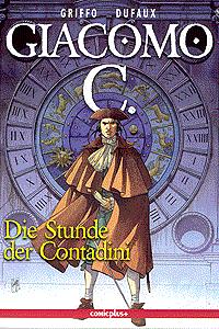 Giacomo C., Band 10, Die Stunde der Contadini