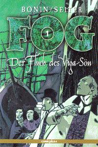 FOG, Band 1, Comicplus+