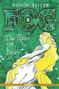 Fog, Band 2, Comicplus+