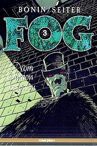 FOG, Band 3, Comicplus+