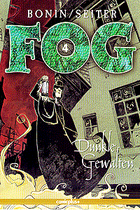 FOG, Band 4, Comicplus+