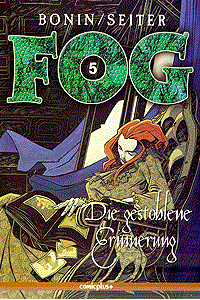 FOG, Band 5, Comicplus+