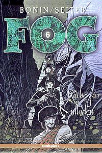 FOG, Band 6, Rache für Culloden