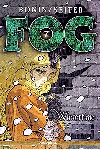 FOG, Band 7, Comicplus+