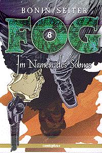 FOG, Band 8, Comicplus+