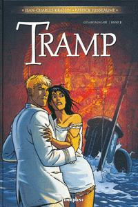 TRAMP Gesamtausgabe, Band 2, Comicplus+