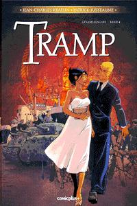 TRAMP Gesamtausgabe, Band 4, Comicplus+