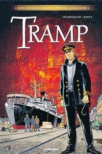 TRAMP Gesamtausgabe, Band 5, Comicplus+
