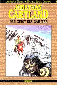 Jonathan Cartland, Band 3, Comicplus+
