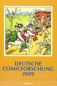 Deutsche Comicforschung, Band 5, Comicplus+
