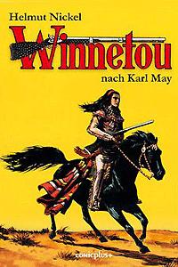 WINNETOU: Helmut Nickel - Volksausgabe, Einzelband, Comicplus+