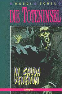 Die Toteninsel, Band 1, Comicplus+