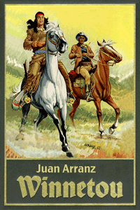 WINNETOU: Juan Arranz, Band 1, Comicplus+
