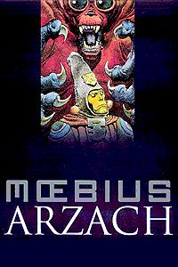 ARZACH, Einzelband, Cross Cult