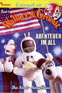 Wallace & Gromit, Band 2, Cross Cult