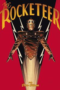 The Rocketeer modern, Einzelband,