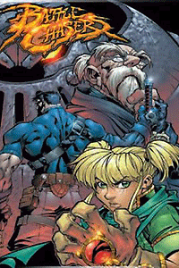 Battle Chasers: Ultimative Edition, Einzelband, Cross Cult