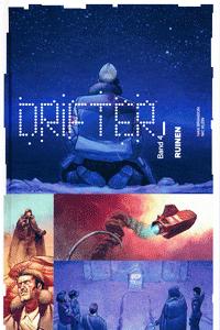 DRIFTER, Band 4, Ruinen