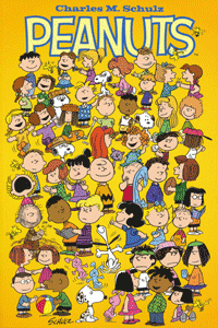 PEANUTS, Band 3, Cross Cult