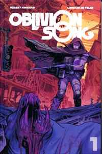 OBLIVION SONG, Band 1,