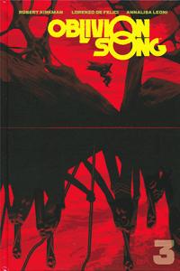 OBLIVION SONG, Band 3,