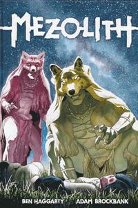 Mezolith [comicforscher], Band 2, Cross Cult