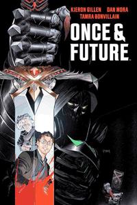 Once & Future   Einstmal und Zukünftig, Band 1,