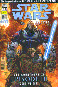 Star Wars, Band 49, Panini Comics