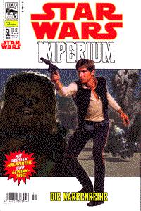 Star Wars, Band 51, Panini Comics