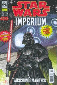 Star Wars, Band 54, Panini Comics