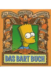Die Simpsons Bibliothek der Weisheiten, Band 1, Panini Comics