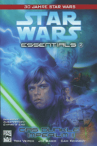 Star Wars Essentials, Band 2, Das dunkle Imperium II
