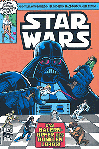 STAR WARS CLASSICS, Band 4, Panini Comics