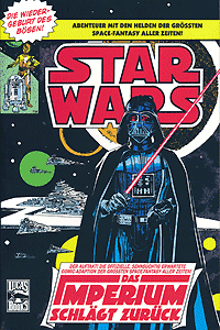 STAR WARS CLASSICS, Band 5, Panini Comics