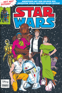 STAR WARS CLASSICS, Band 15, Panini Comics