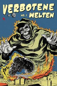 Verbotene Welten (Forbidden Worlds), Band 1, Geister Gold