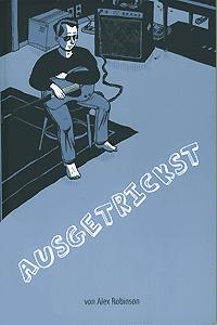 AUSGETRICKST, Einzelband, Edition 52