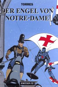 Der Engel von Notre Dame, Einzelband, Edition 52