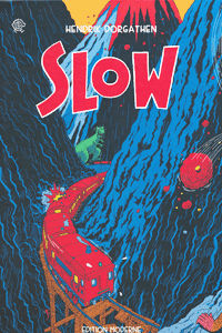 SLOW, Einzelband, Edition Moderne