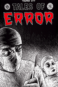 Tales of Error, Einzelband, Edition Moderne